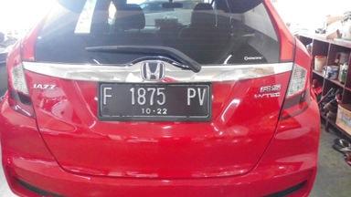 2017 Honda Jazz RS - Keren banget! Kondisi nyaris baru...low km. (s-2)