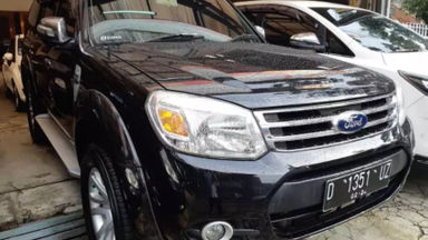 2013 Ford Everest Limited AT - Barang Mulus (s-4)