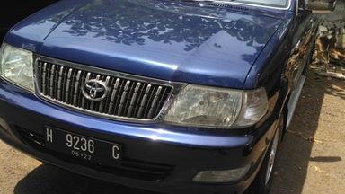 2003 Toyota Kijang LGX - tinggal pakai