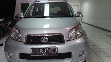 2014 Toyota Rush G - Terawat, Harga Istimewa Dan Siap Pakai (s-1)