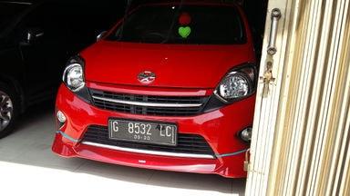 2015 Toyota Agya 1.0 - Nyaman Terawat (s-1)