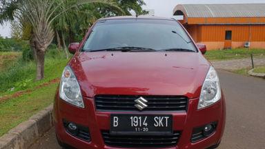 2010 Suzuki Splash Gl - bekas berkualitas (s-1)