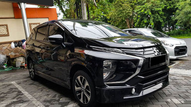 2017 Mitsubishi Xpander Exceed - Mobil Pilihan
