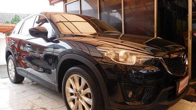 2013 Mazda CX-5 GRAND TOURING 2.5 AT - Mulus Banget (s-12)