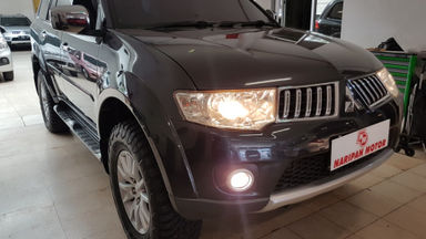 2009 Mitsubishi Pajero Sport Exceed 4x2 AT - Good Condition (s-1)
