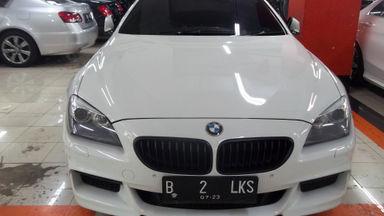 2013 BMW 6 Series 640i Coupe - Greess dan Siap Pakai Gan