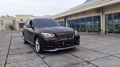 2015 BMW X1 Xline Sdrive - Unit Istimewa