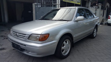 2000 Toyota Soluna GLi - Siap Pakai Dan Mulus