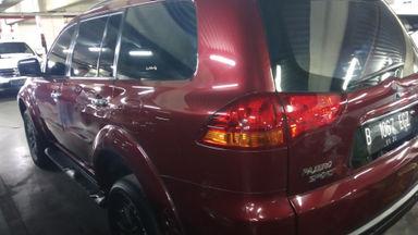 2010 Mitsubishi Pajero Exceed - Harga Nego (s-2)