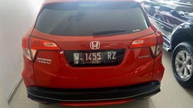 2015 Honda HR-V E CVT-Automatic - Nyaman Terawat Fitur Mobil Lengkap (s-2)
