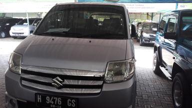 2009 Suzuki APV SGX ARENA - Good Condition (s-1)