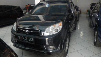 2010 Toyota Rush s - Barang Mulus