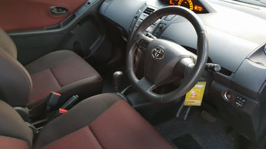 2012 Toyota Yaris S Limited AT - Terawat (s-6)