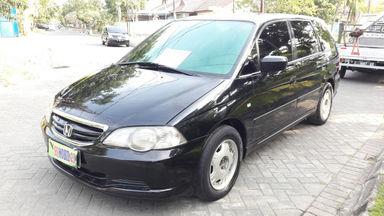 2003 Honda Odyssey AT - Barang Mulus dan Harga Istimewa