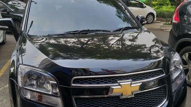 2017 Chevrolet Orlando Ltz - Tdp Minim Bisa Bawa Pulang Mobil Siap Pakai Dan Mulus Siap Pak