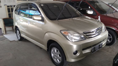 2005 Toyota Avanza - Siap Pakai (s-0)