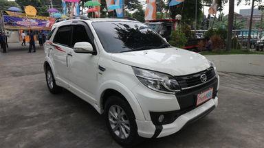2016 Daihatsu Terios R - Harga Kredit