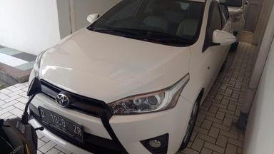 2015 Toyota Yaris G - Nego Halus (s-1)