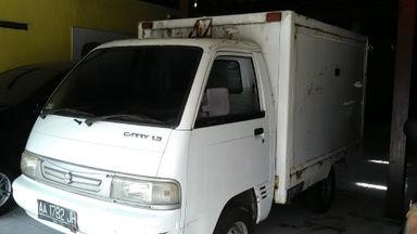 2008 Suzuki Carry 1.5 BOX - Siap Pakai