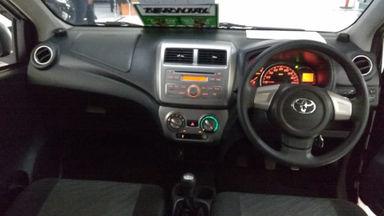 2016 Toyota Agya TRD - Sangat Istimewa (s-4)