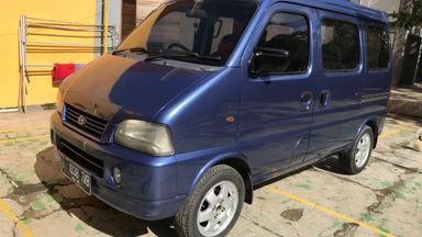 2004 Suzuki Every Plus minibus - SUZUKI EVERY 2004, JUAL BU (s-0)