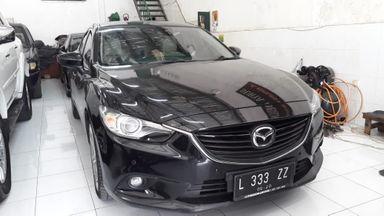 2014 Mazda 6 R - Istimewa