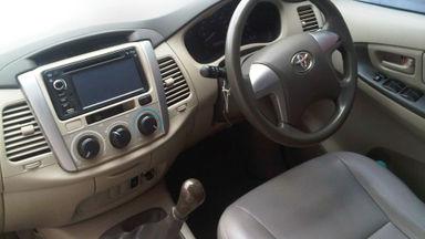 2012 Toyota Kijang Innova G - Bersih Rapi Mulus Pajak Panjang (s-2)