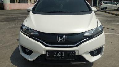 2016 Honda Jazz S - Dp minim 15 jt