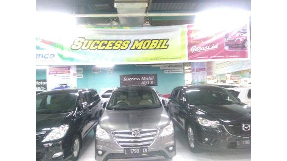 Success mobil arief