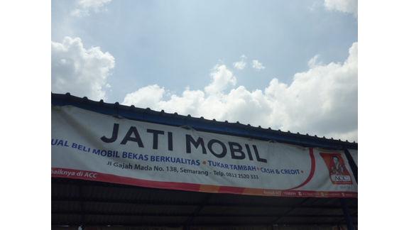 Jati Mobil -Bursa Telomoyo