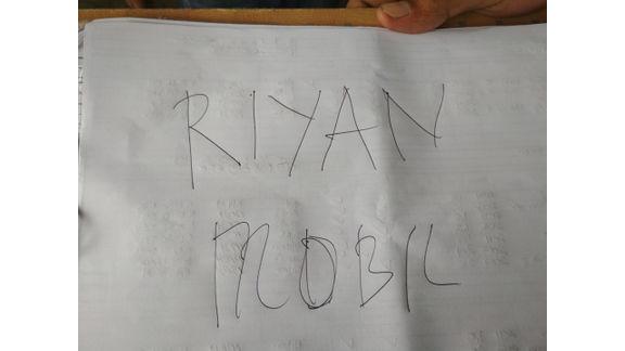 RIYAN MOBIL