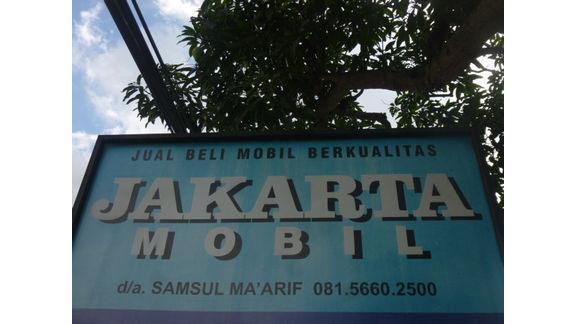 Jakarta Mobil