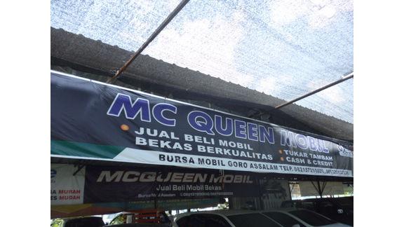 MC Queen Mobil -GoroAssalam