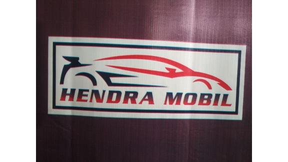 HENDRA MOBIL