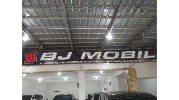 BJ Mobil