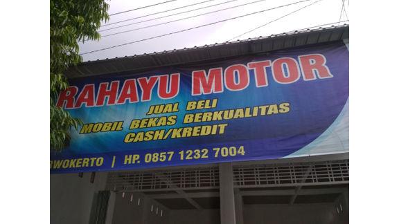 Rahayu Motor
