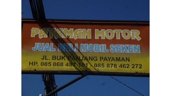 Payaman motor