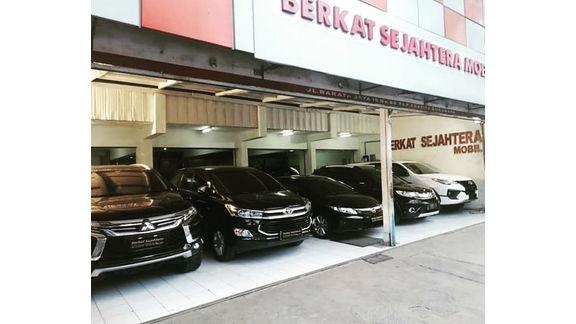 BSM Surabaya - David