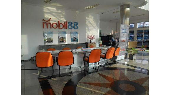 Mobil88 Jemursari