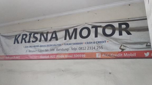 Krisna Motor Bandung