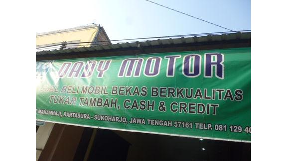 Dady Motor