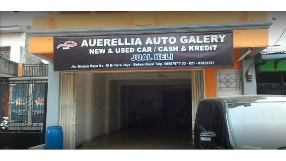 Aurellia Auto Gallery
