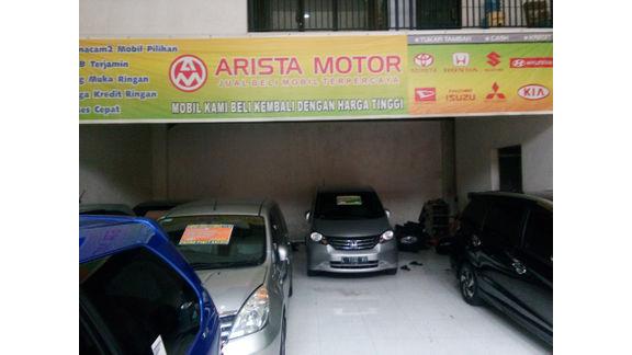 Arista Motor