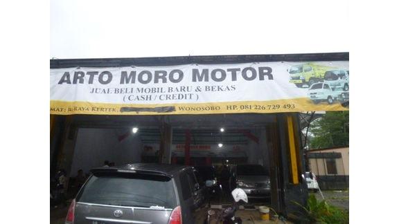 ARTO MORO MOTOR