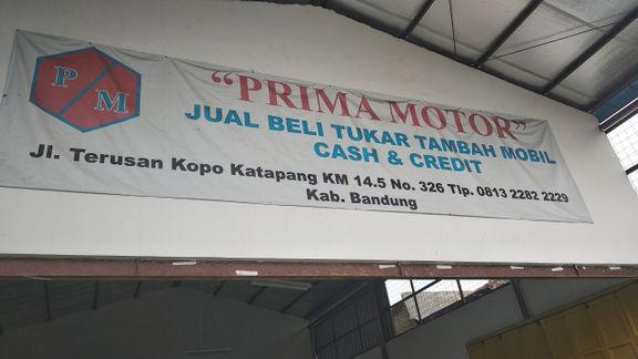 Prima Motor (internal)