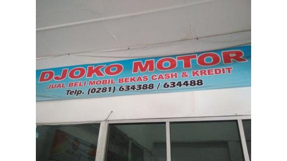 DJOKO MOTOR
