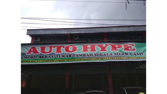 AUTO HYPE