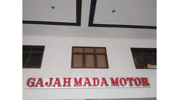 GAJAH MADA MOTOR