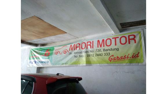 Maori Motor Bandung