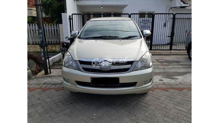 2008 Toyota Kijang Innova G - Mulus, Siap Pakai, Istimewa (preview-0)